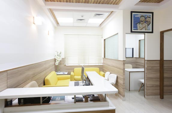 Best Dentist And Dental Clinic In Chanakyapuri, Delhi