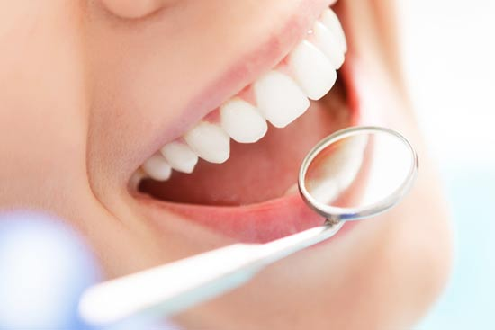 Dental Health and Death, Where Is the Connection?